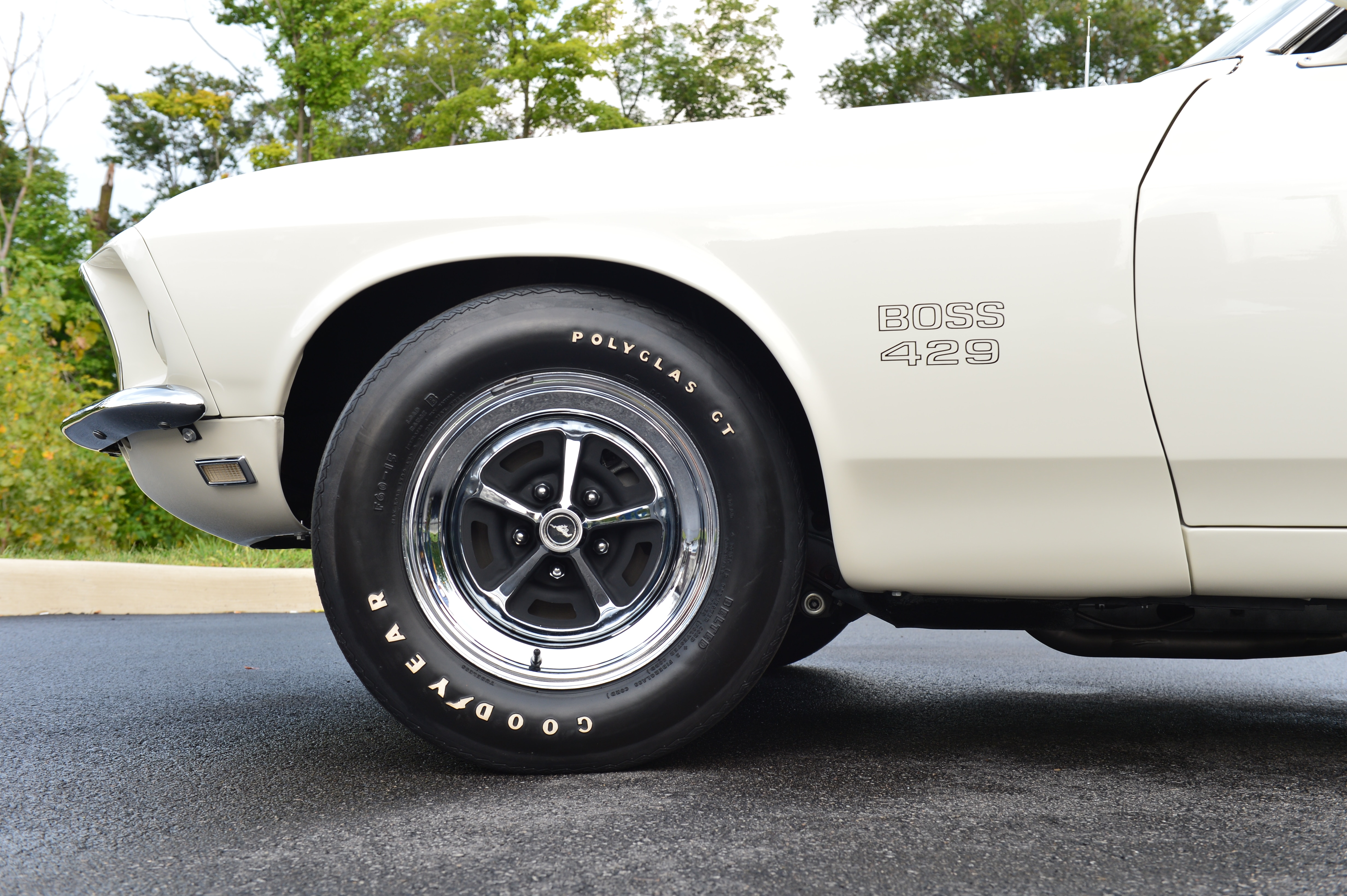 1969 mustang wheel ford boss nicest planet most tires