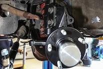 17 Baer Brakes 1989 Ford Mustang Install