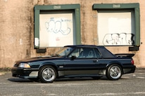 01 Baer Brakes 1989 Ford Mustang Install