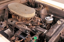 14 1963 Ford Mustang 2 V 8 Engine