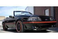 002 1988 Mustang 5 Wheeler Dealers Mike Brewer MMFF Redlines