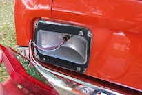 05 1965 Mustang LED Taillight Lens