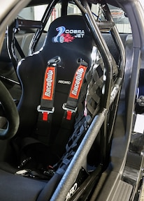 2013 Ford Mustang Interior Seat