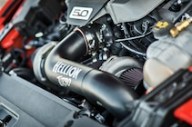 Team Hellion's Melissa Urist Owns This Wicked Turbo-Powered