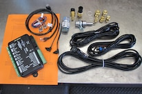 2 Dakota Digital Vhx Pre Assembled Package