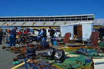 Charlotte Auto Fair Project Road Warrior 46