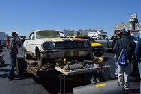 Charlotte Auto Fair Project Road Warrior 40