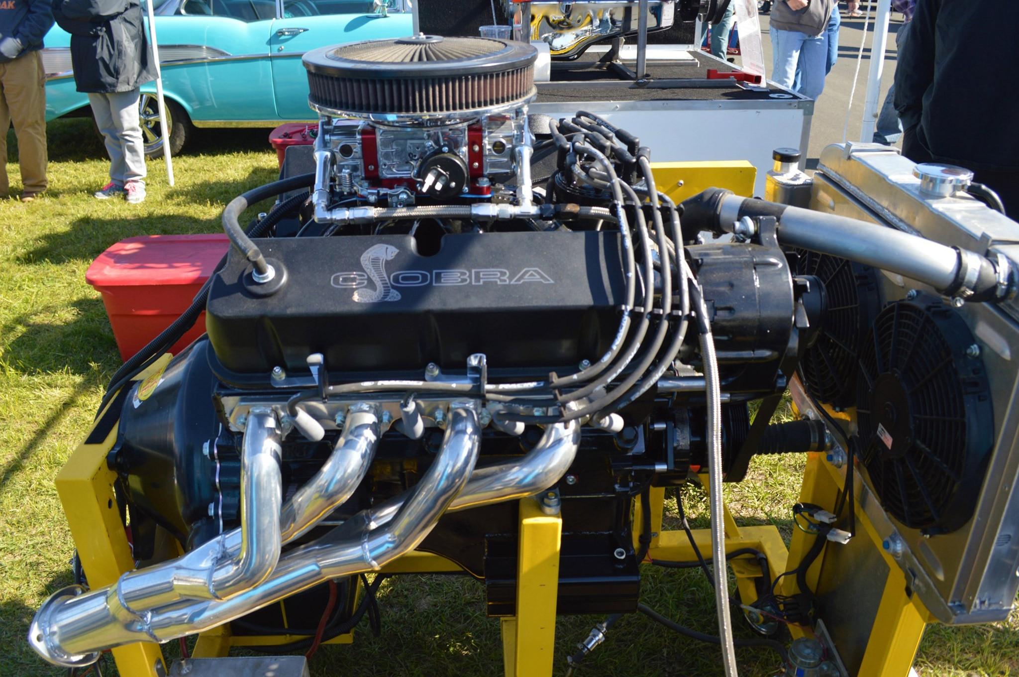 Charlotte Auto Fair Project Road Warrior 33