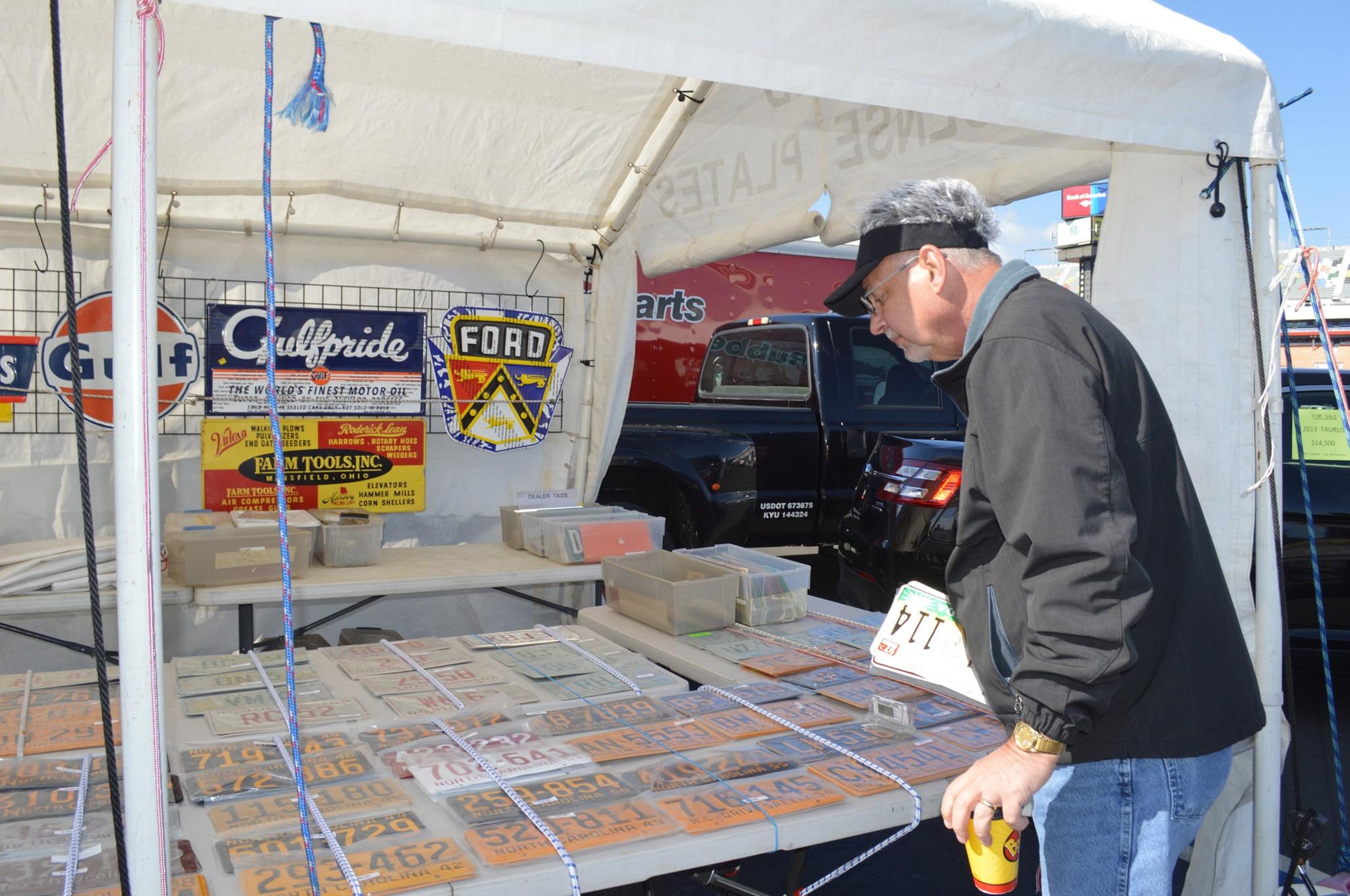 Charlotte Auto Fair Project Road Warrior 28