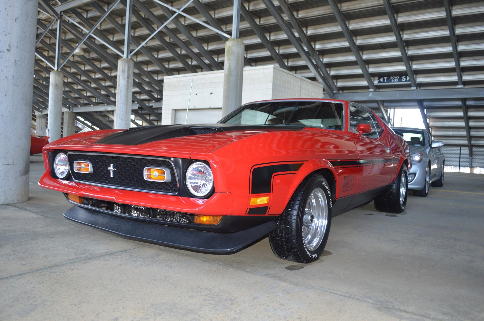 Charlotte Auto Fair Project Road Warrior 21