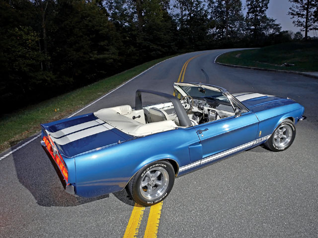 Mump 0808 05 Z 1967 Shelby Side View