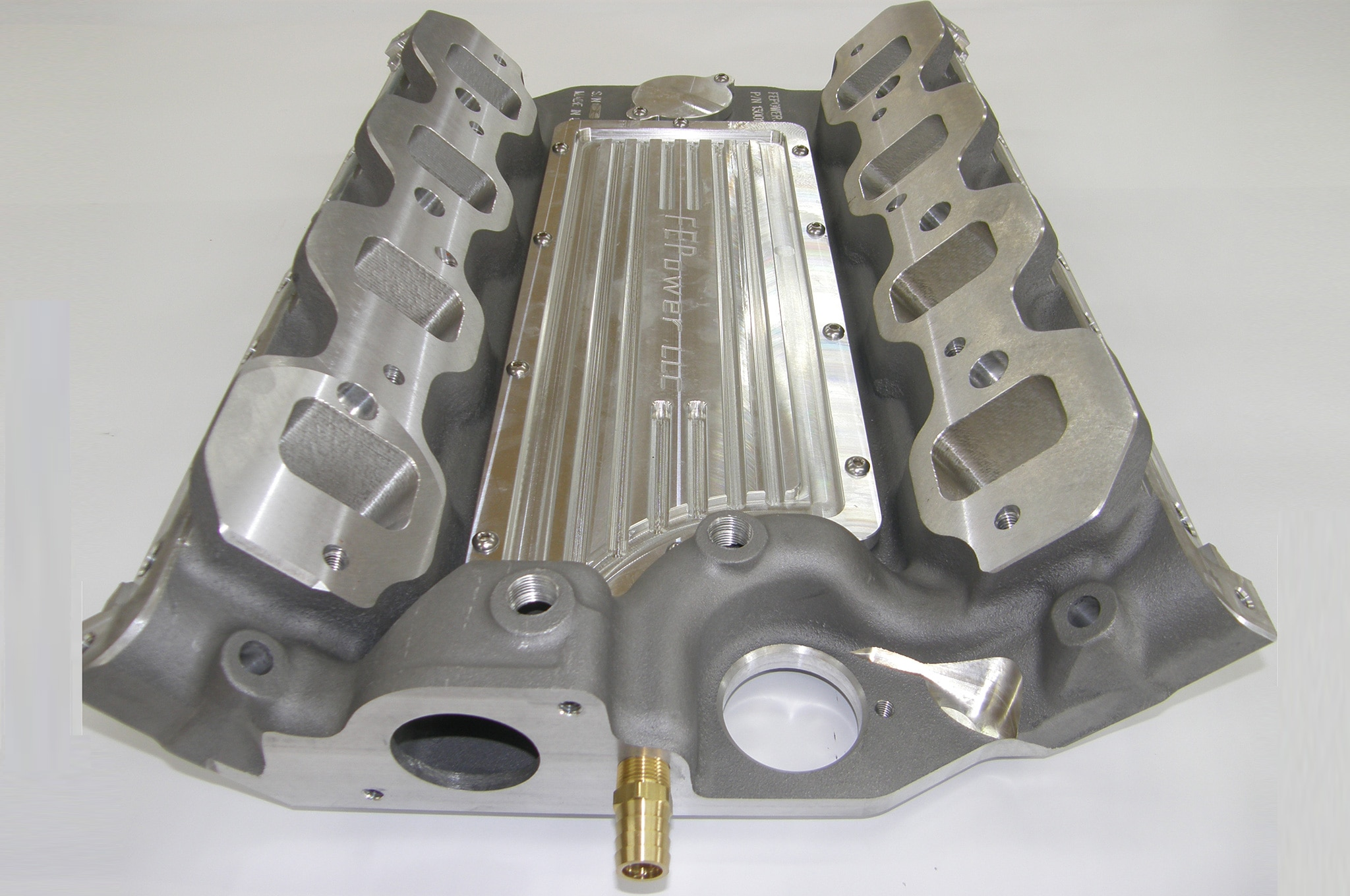 Fe Intakes