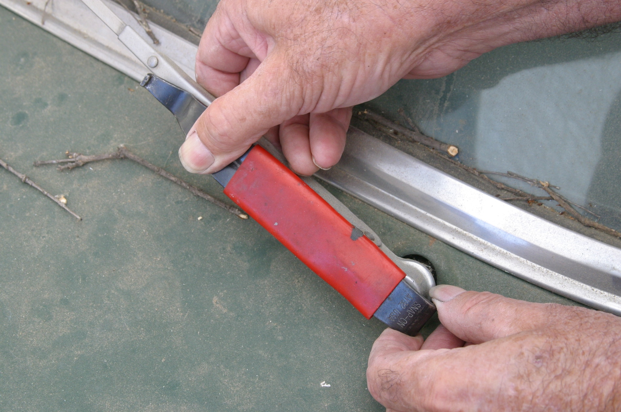 8 Restoration Tools