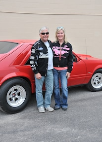 1986 Ford Mustang Svo Coyote Vermillion Red Wayne And Debbie Vance
