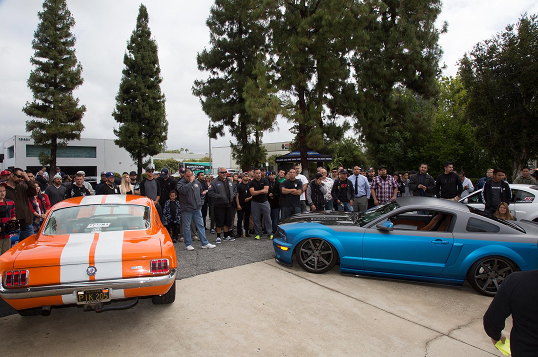 2016 California Mustang Meetup 3 025