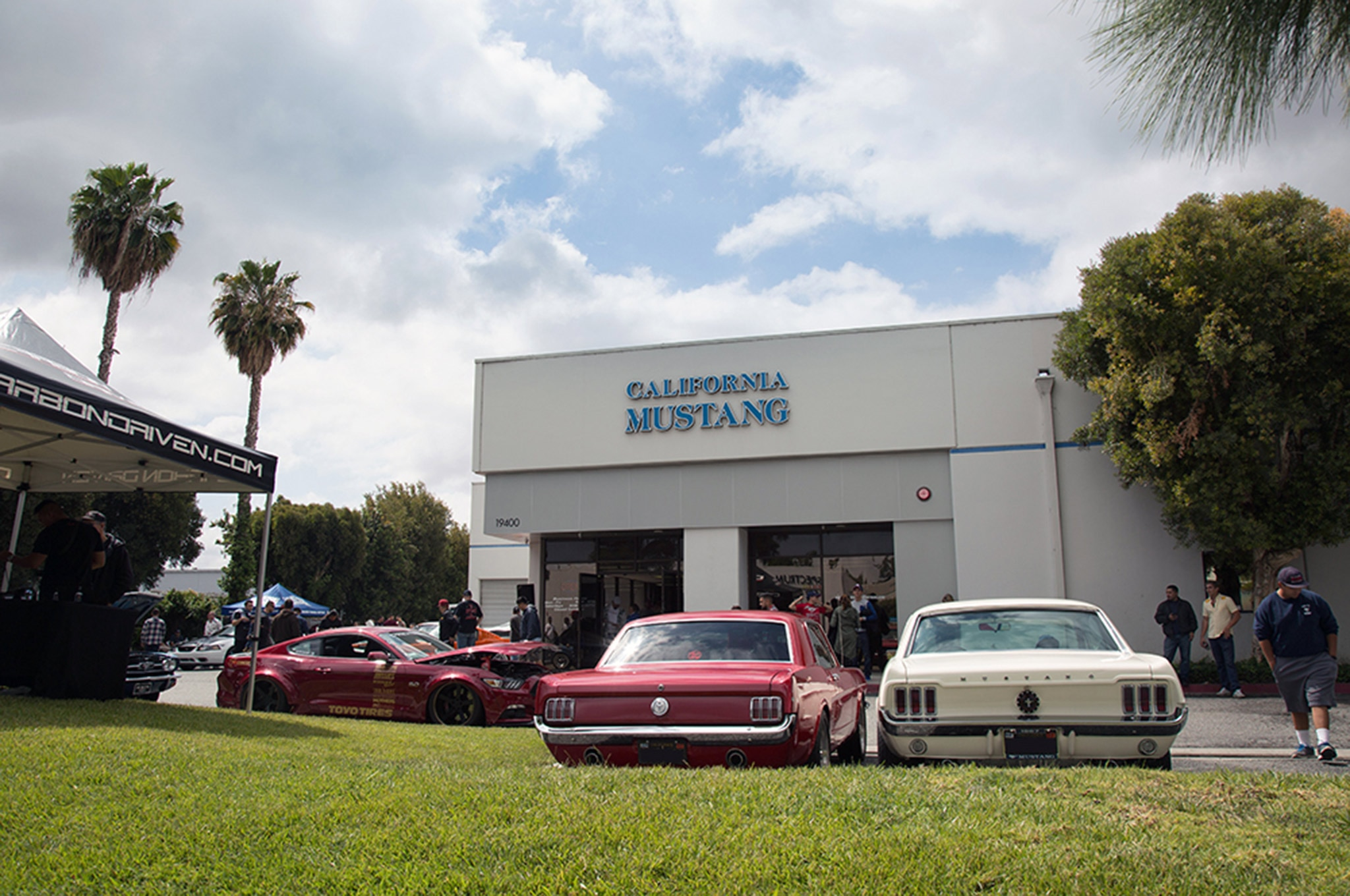2016 California Mustang Meetup 3 024