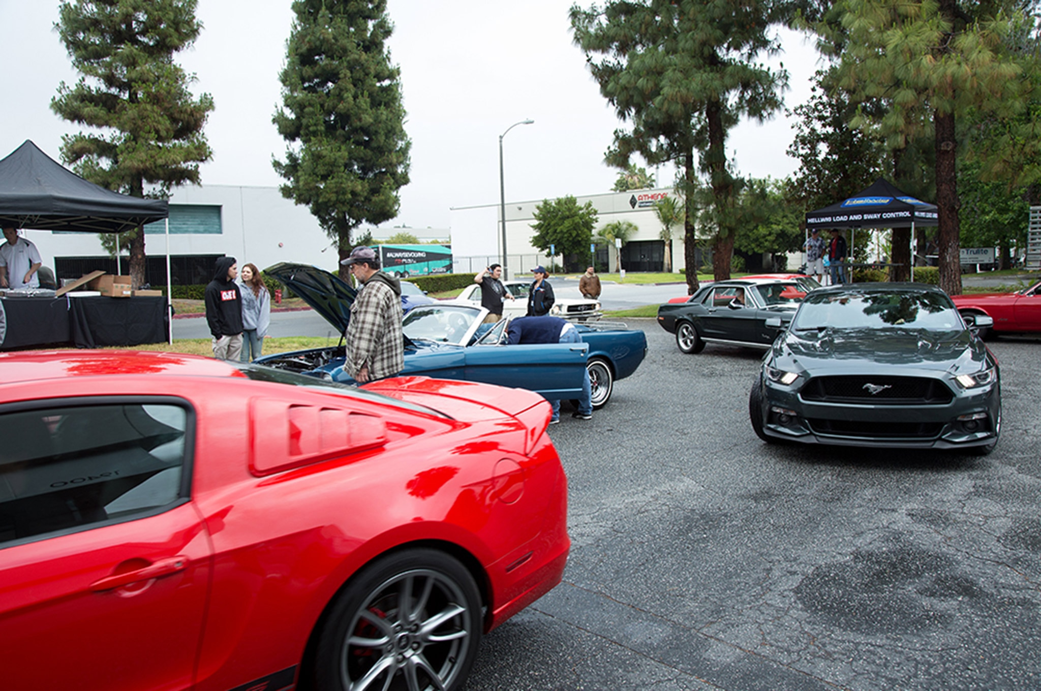 2016 California Mustang Meetup 3 007