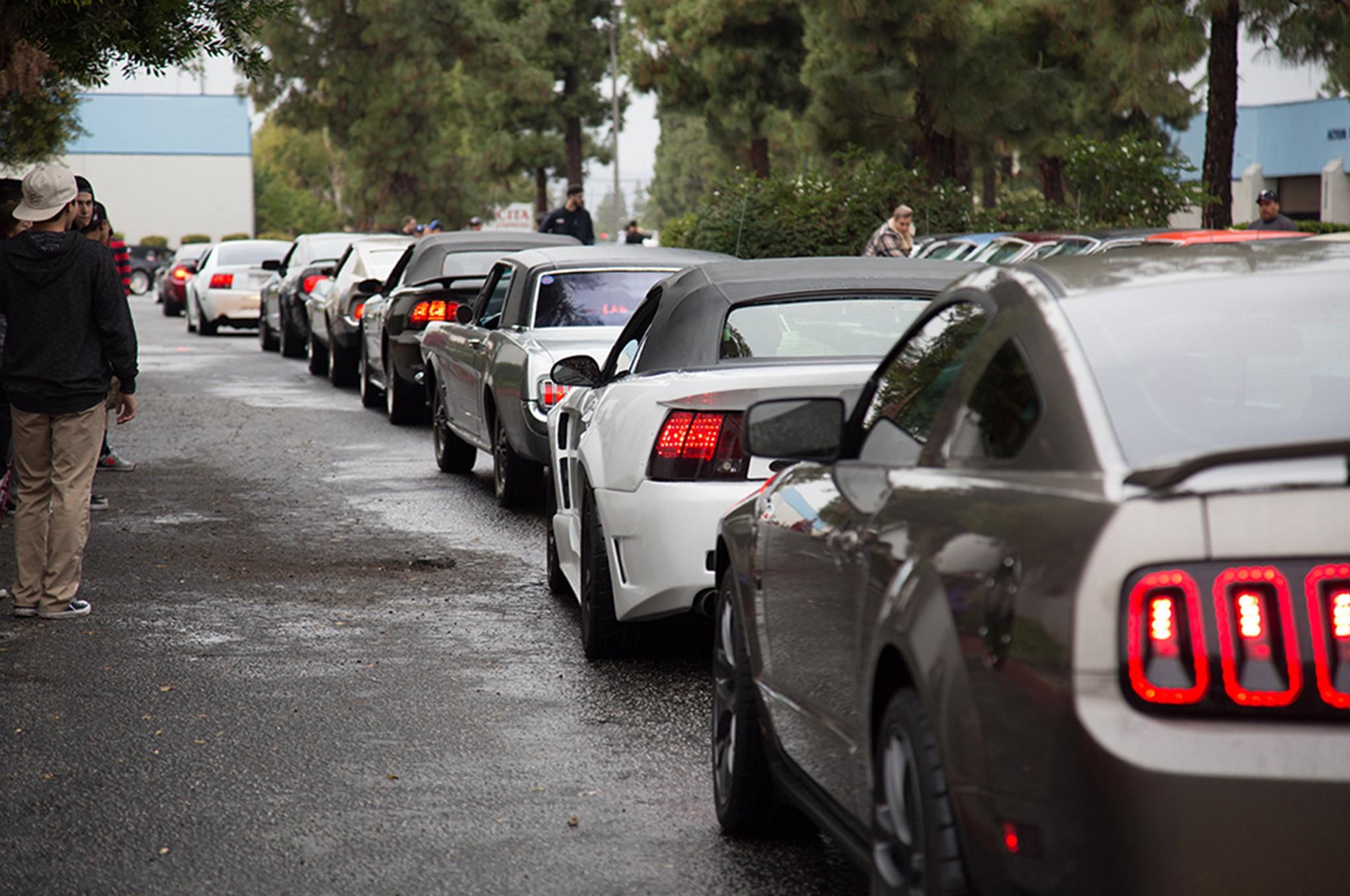 2016 California Mustang Meetup 3 005