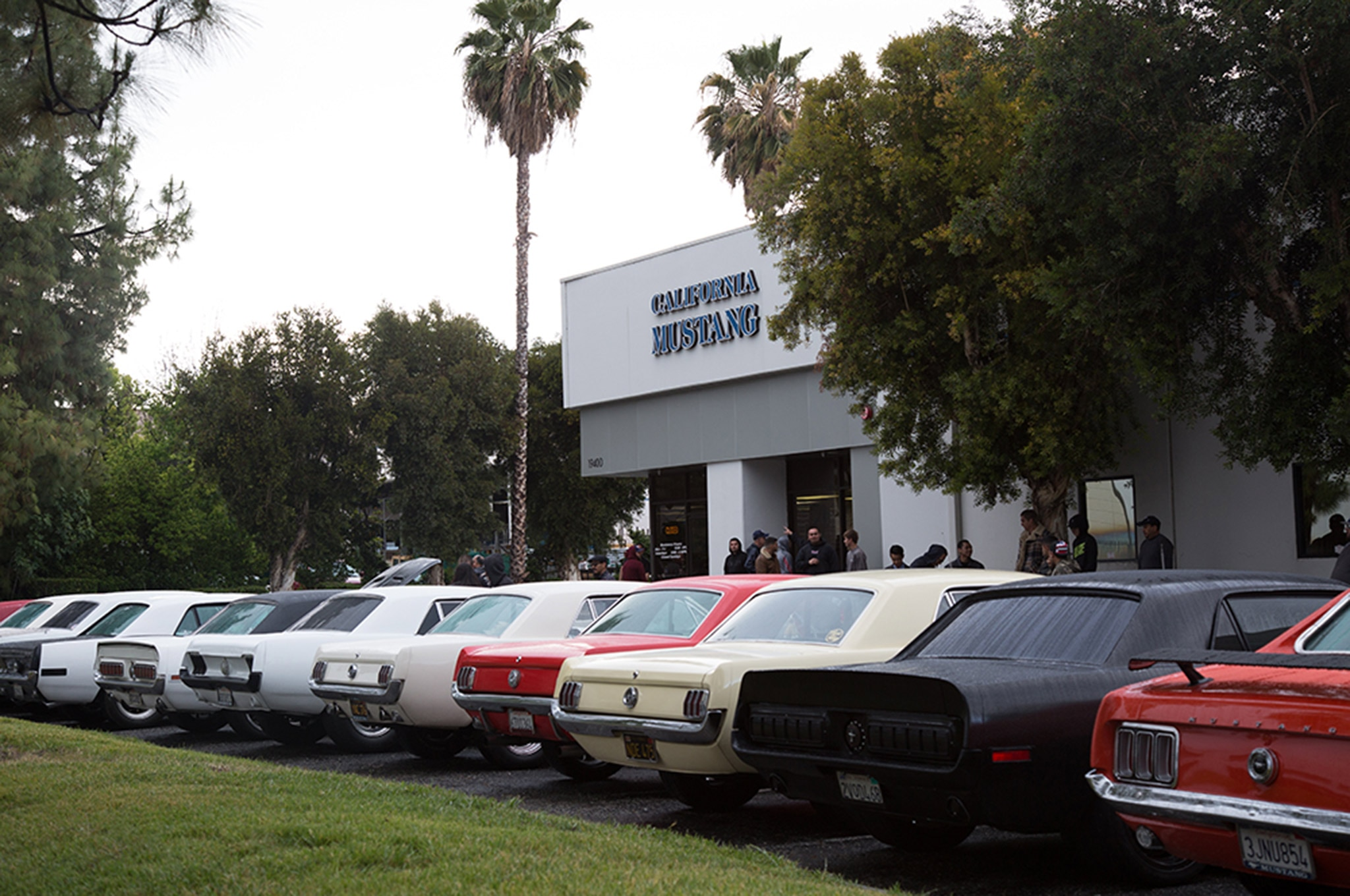 2016 California Mustang Meetup 3 004