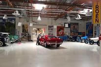 1969 Ford Mustang Boss 429 Jay Leno Garage 002