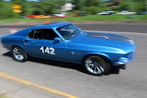 2016 Rocky Mountain Mustang Roundup Cars 080 - Photo