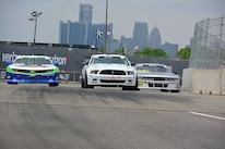 001 Mustang Transamrace Detroitgp