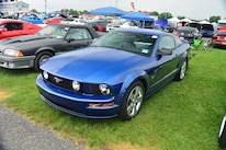 2016 All Ford Nationals Carlisle 505