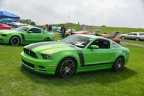 2016 All Ford Nationals Carlisle 090