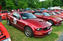 2016 All Ford Nationals Carlisle 025