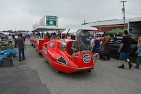 2016 All Ford Nationals Carlisle 009