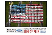 2016 All Ford Nationals Carlisle 007