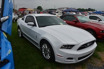 2016 All Ford Nationals Carlisle 157