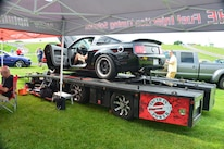 2016 All Ford Nationals Carlisle 125