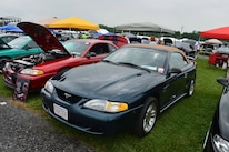 2016 All Ford Nationals Carlisle 401