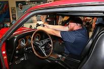 1969 Ford Mustang Boss 429 Jay Leno Garage 009