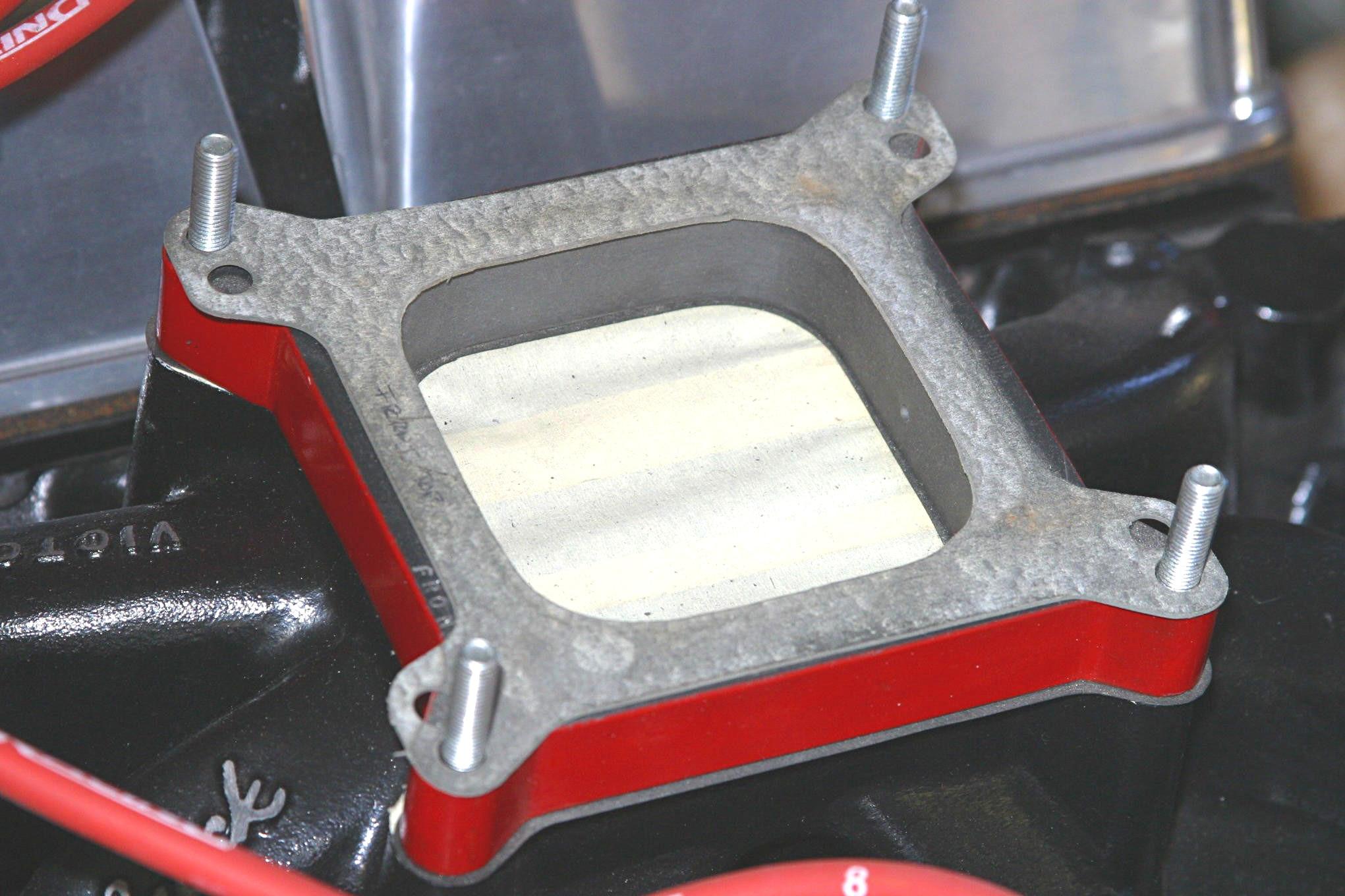 Holley 4180c Carburetor 24