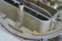 Holley 4180c Carburetor 22