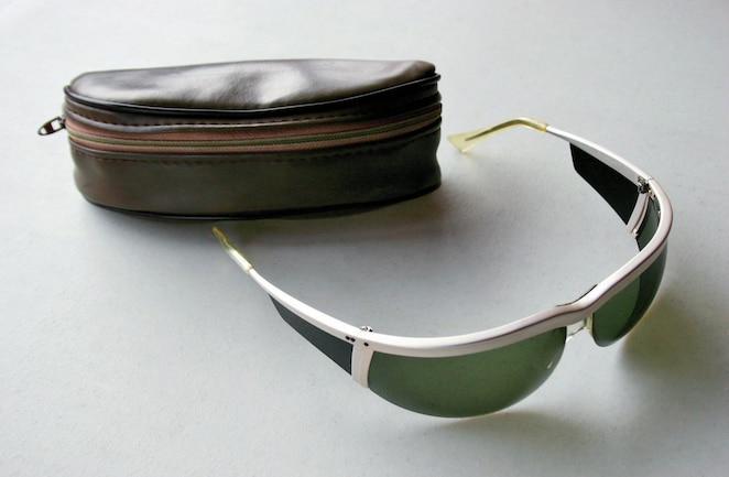 Renauld Mustang Sunglasses