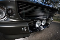 1967 Ford Mustang Headlights