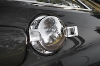 1967 Ford Mustang Gas Cap