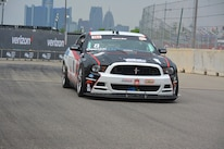 008 Mustang Transamrace Detroitgp