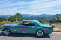 2016 Hot Rod Power Tour Day 7 Mustangs 26