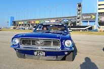 2016 Hot Rod Power Tour Day 7 Mustangs 17