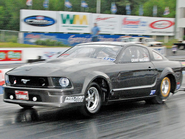 Fun Ford Nationals Mustang Gt