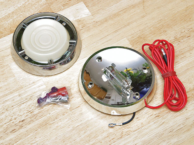 Mump 0809 02 Z How To Install A Dome Light