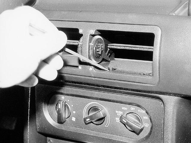 Mump 0001 09 Z Dashboard Replacement Lock Tabs