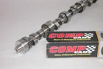 Afr 270 Big Block Ford Cylinder Head Test Comp Cams