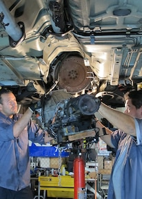 Jack Performance Automatic Install On A 1999 Mustang Gt