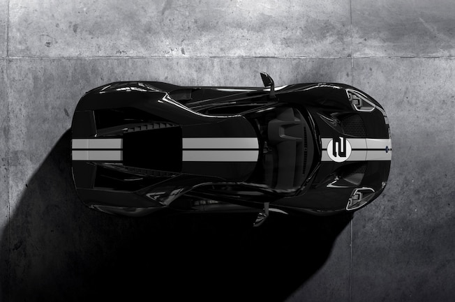 2017 Ford Gt Wind Tunnel 01