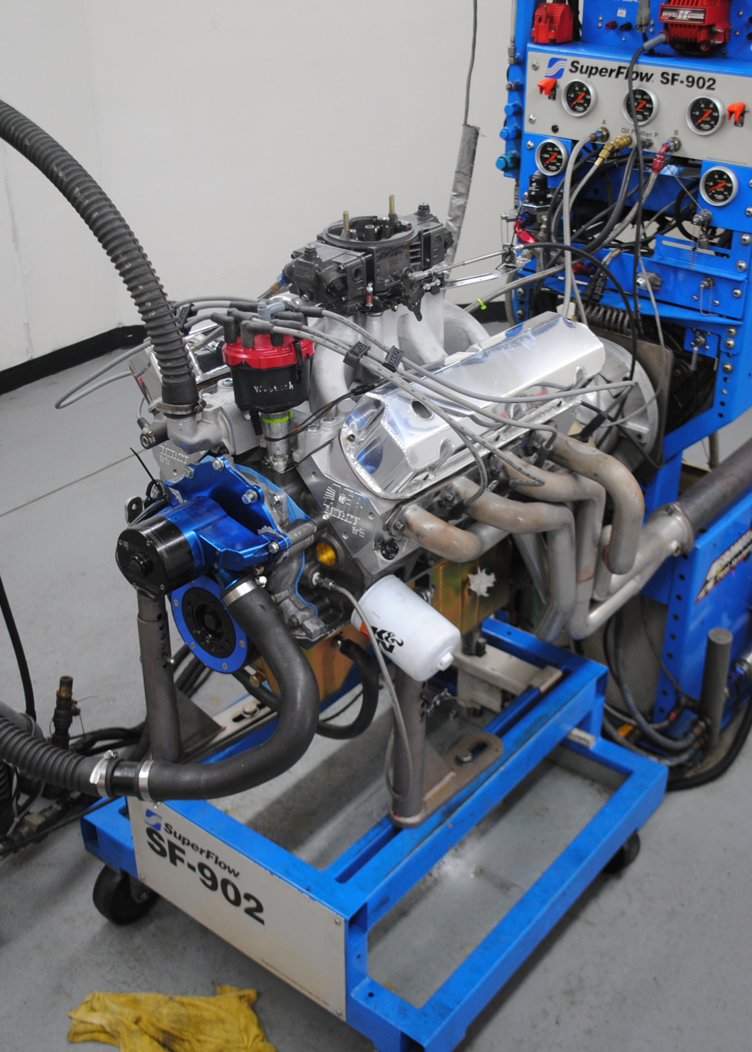 Holley Ultra Hp Carb